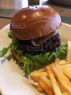 アメリカンハンバーガー - No.1253068