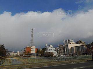 大都市の風景の写真・画像素材[1704011]