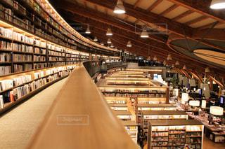 武雄市図書館の写真・画像素材[1392844]