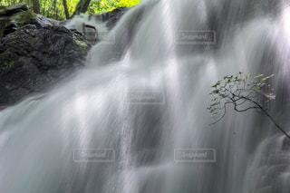 浅間大滝の写真・画像素材[1395153]