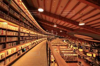 武雄図書館の写真・画像素材[1881057]