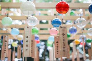 川越氷川神社の写真・画像素材[3459975]