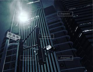 都市の高層ビルの写真・画像素材[1263404]