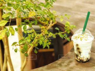カフェの風景の写真・画像素材[1738543]