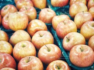 林檎は美味しいの写真・画像素材[1841862]