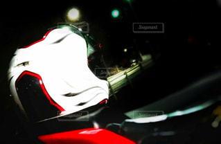ヘルメットの写真・画像素材[2268889]