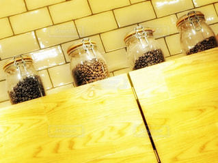 珈琲豆の写真・画像素材[2271871]