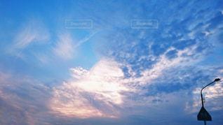 夜明け光の写真・画像素材[2904588]
