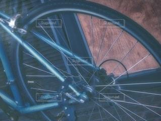自転車 ロードバイク ロードレーサーの写真・画像素材[4065407]