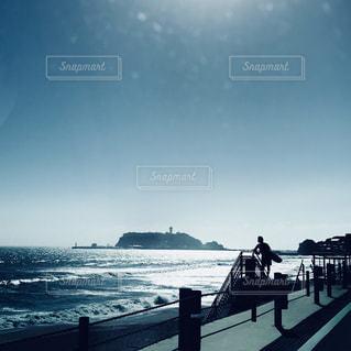 海の写真・画像素材[1431273]