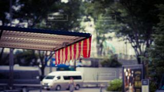 公園のベンチの写真・画像素材[1627512]