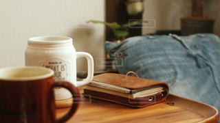コーヒーの写真・画像素材[1997020]