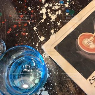 飲み物の写真・画像素材[2029253]