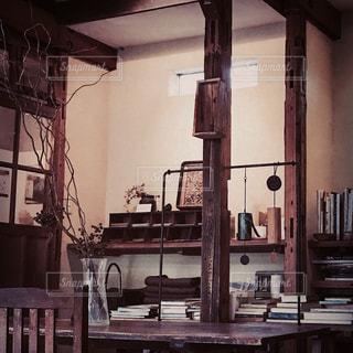 カフェの写真・画像素材[2159415]