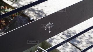 ランプの側面のサインの写真・画像素材[2188186]
