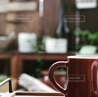 コーヒーの写真・画像素材[2254104]
