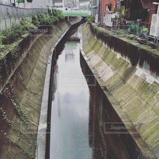 渋谷川の写真・画像素材[2244809]