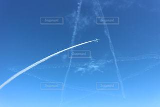 空に凧の飛行の人々 のグループ - No.1257527