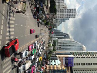 大きな建物  THAILANDの写真・画像素材[1264558]