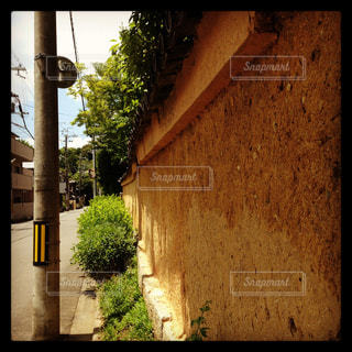 土壁の写真・画像素材[1264561]