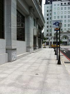 台湾・台南駅前の写真・画像素材[1257928]