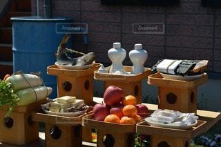 食べ物の写真・画像素材[66447]
