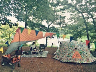 おしゃれキャンプ - No.12838
