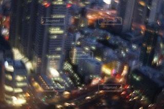 夜景の写真・画像素材[12876]