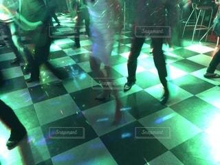 ダンス&ステップの写真・画像素材[1513830]