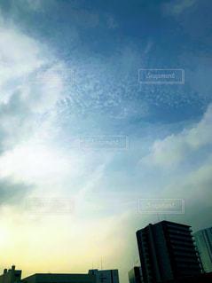 大都市の風景の写真・画像素材[1528056]