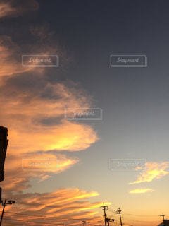雲の写真・画像素材[1267903]