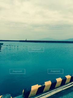 海の写真・画像素材[1268358]
