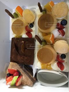 ケーキの写真・画像素材[1277920]