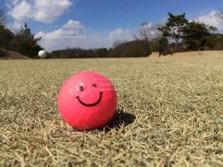 ゴルフの写真・画像素材[57710]
