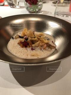 帝国ホテルの高級料理の写真・画像素材[1264090]