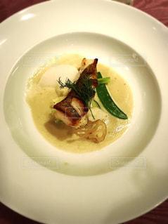 魚料理の写真・画像素材[1763021]