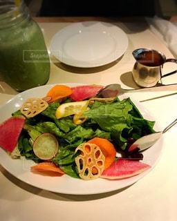 健康サラダの写真・画像素材[1763045]
