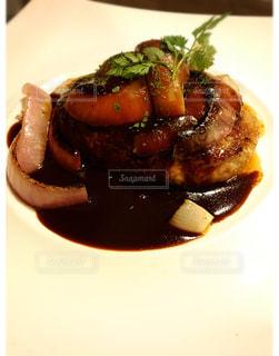 サンマルクのお食事の写真・画像素材[1763105]