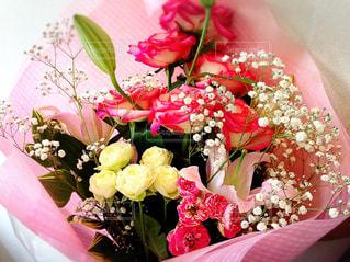 花束の写真・画像素材[1767035]