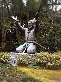 出雲大社の神様の写真・画像素材[1767050]