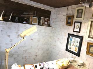 ネイルのお店の写真・画像素材[1780868]