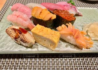 寿司の写真・画像素材[1865763]