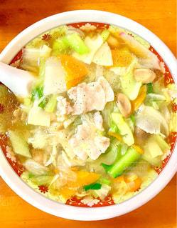 広東麺の写真・画像素材[2137057]