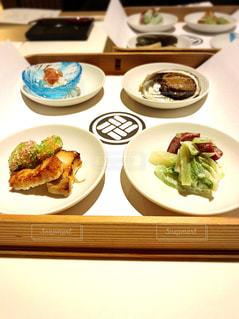 伊勢市の旅館、いにしえ旅館の夕食の写真・画像素材[3279927]