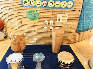 民族楽器の写真・画像素材[3328301]
