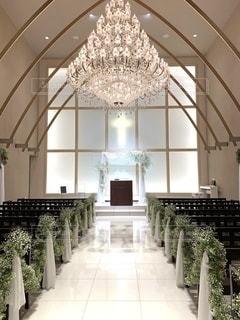 結婚式場の写真・画像素材[3358657]