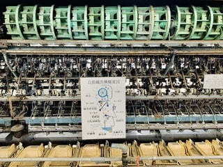 富岡製糸場の写真・画像素材[3595314]