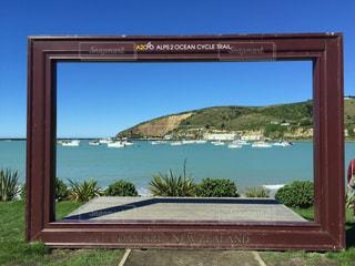 NZ オマルの写真・画像素材[1263013]