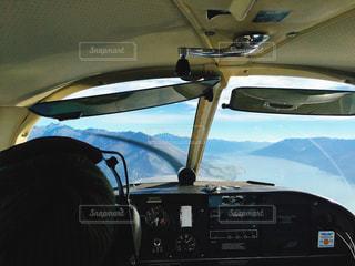 初フライト 飛行機操縦の写真・画像素材[1263345]