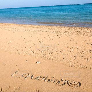 近くのビーチの写真・画像素材[1361495]